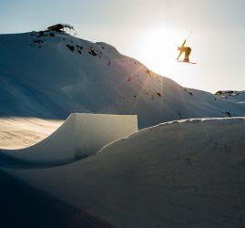 Whistler Jump