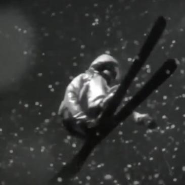"Torin Yater-Wallace ""Night Swim"" VISA Commercial"
