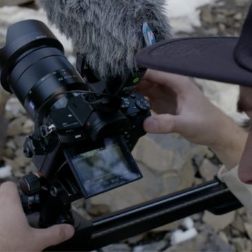 Sony FilmerUnknown Profile