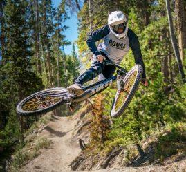 Trestle Mountain Bike