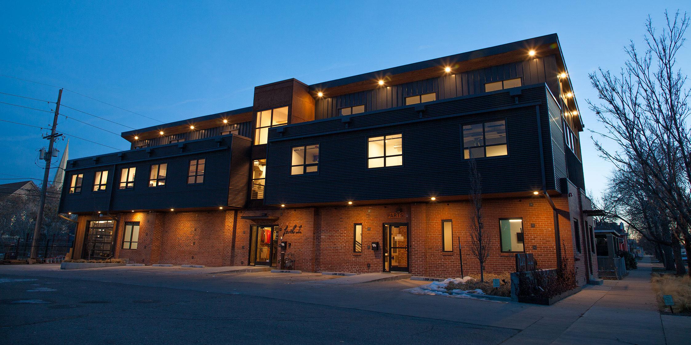 Level 1 Denver Office