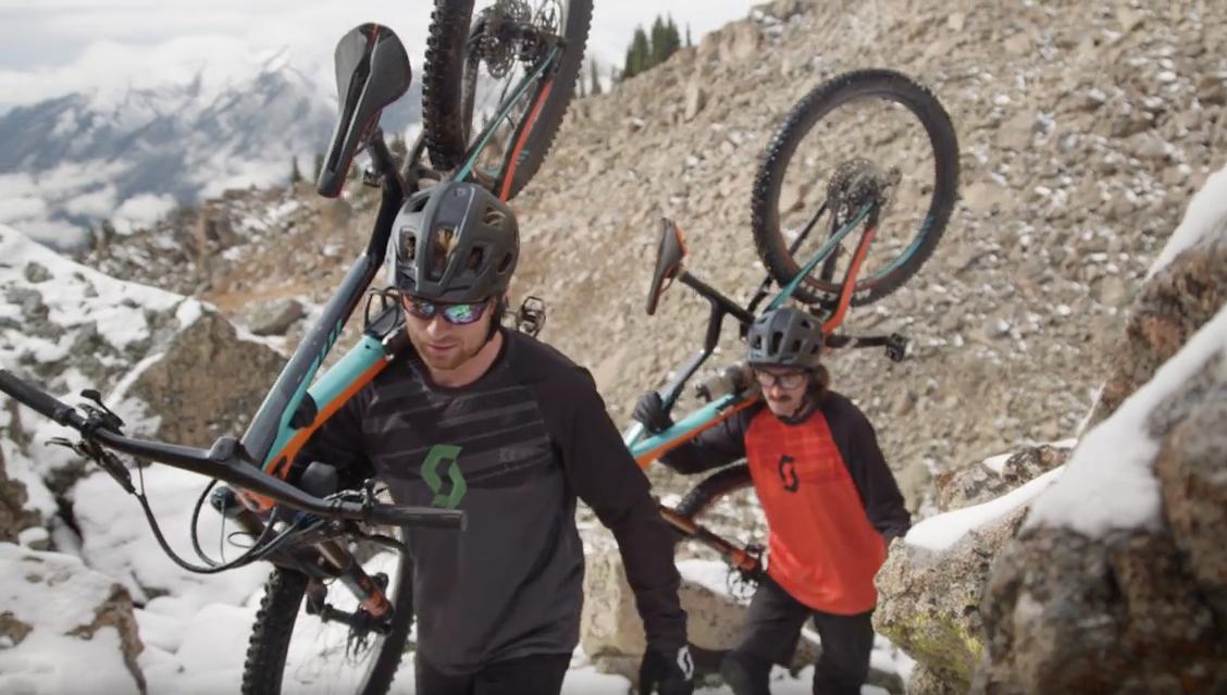 Scott Bikes – Chasing Seasons
