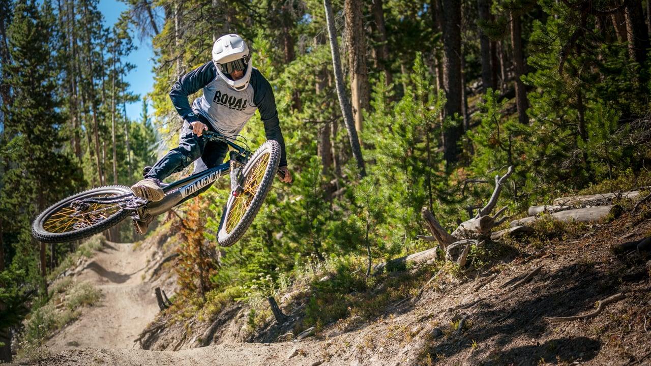Trestle Bike Park – Sun Up To Sun Down II
