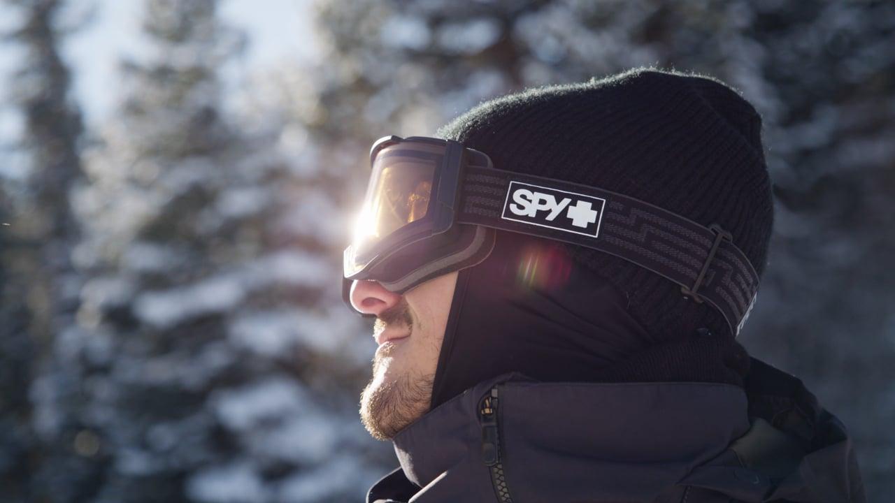 SPY – Electrochromic ONE™ Lens Technology